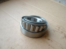 06-7604T Norton Steering head taper roller conversion, M50, ES2, 88, 99,  etc  £10